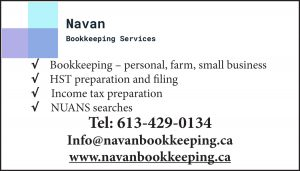 Navan Bookkeeping Services