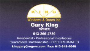 2021-06 King windows and doors