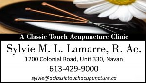 2021-72 classic touch acupuncture